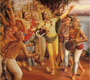 Sri Krishna Sankirtanam by Sri Krishna Sankirtanam