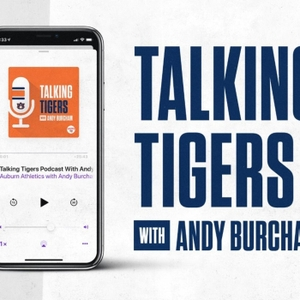 Talking Tigers Podcast by Andy Burcham
