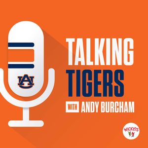 Talking Tigers by Andy Burcham