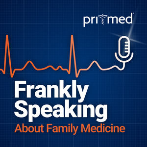 Frankly Speaking About Family Medicine by Pri-Med