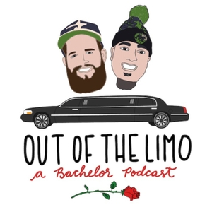 Out of the Limo: A Bachelor Podcast