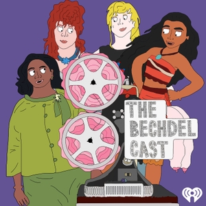The Bechdel Cast by iHeartRadio