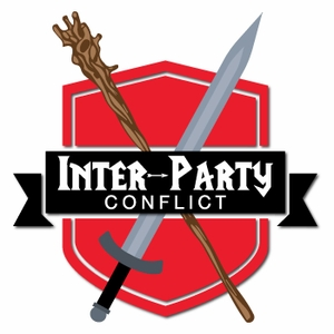 Inter-Party Conflict by Jeff & Gabe