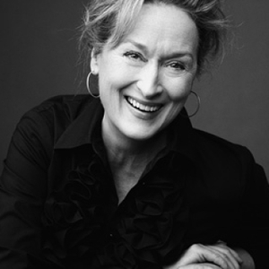 Meryl Streep and The Movies with Zachary Scot Johnson and Maryl McNally by Zachary Scot Johnson