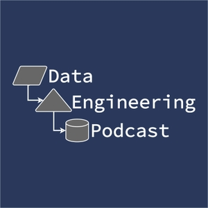 Data Engineering Podcast by Tobias Macey