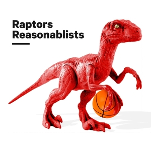 Raptors Reasonablists: A show about the Toronto Raptors by The Athletic