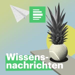 Wissensnachrichten - Deutschlandfunk Nova by Deutschlandfunk Nova