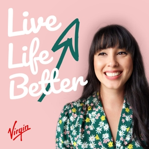 Live Life Better by Virgin