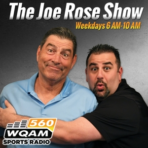 Joe Rose Show by Radio.com