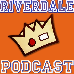 The Riverdale Podcast - The Archie Comics Fan Podcast! by Jonathan Merrifield