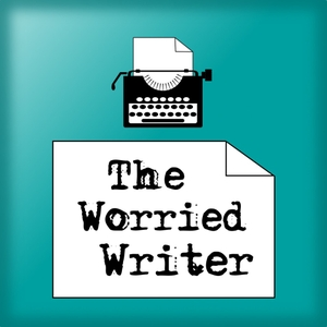 The Worried Writer Podcast by Sarah Painter