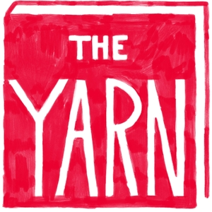 The Yarn by Travis Jonker and Colby Sharp