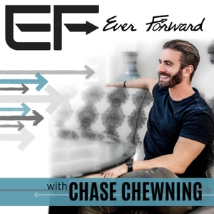 Ever Forward Radio by Chase Chewning