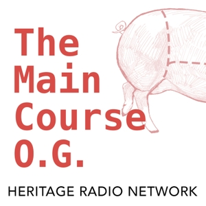 The Main Course by Heritage Radio Network