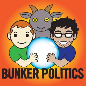 Bunker Politics by Ivan Hernandez & Red Scott