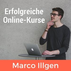 Kursersteller   Erfolgreiche Online-Kurse & Infoprodukte erstellen by Marco Illgen   Gründer von Unigrow & Kursempfehlung.de, Jungunternehmer