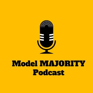 Model Majority Podcast by Kevin Xu, Tony Nagatani, Jenn Fang