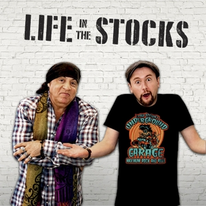 Life In The Stocks by Matt Stocks
