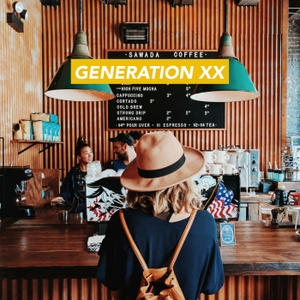 Generation XX by Indiecrew