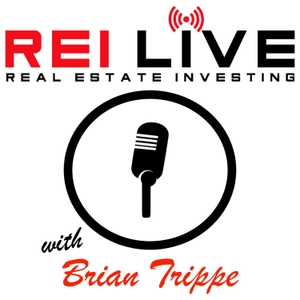 Real Estate Investing Live by Brian Trippe