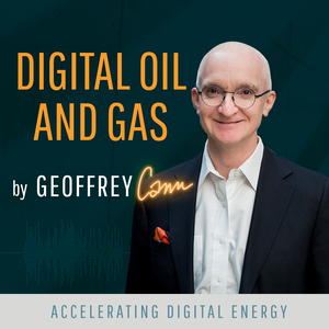 Digital Oil and Gas by Geoffrey Cann