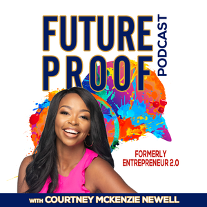 Entrepreneur 2.0 | Branding | Lifestyle | Online Marketing | Build Your Business with Courtney McKenzie Newell by Courtney McKenzie