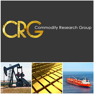 Commodity Research Group by Commodity Research Group