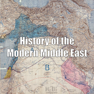 History of the Modern Middle East by Grant Hurst