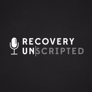 Recovery Unscripted by Foundations Recovery Network
