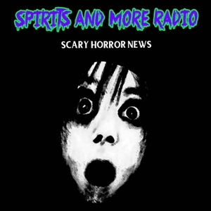 Ghost Stories on Spirits and More Radio - Paranormal Radio Show - Stranger than Strange - UFOs - Bigfoot by Host Steve Rowin