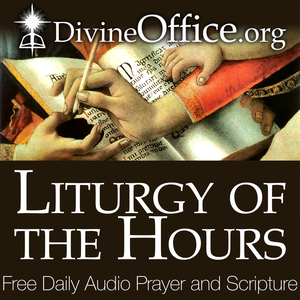 Divine Office – Liturgy of the Hours of the Roman Catholic Church (Breviary) by Divine Office (DivineOffice.org)