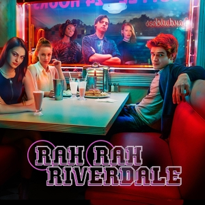 Rah Rah Riverdale by Al & Joe
