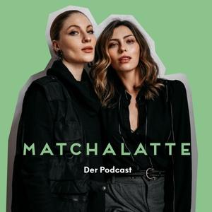 MatchaLatte by Lisa&Masha
