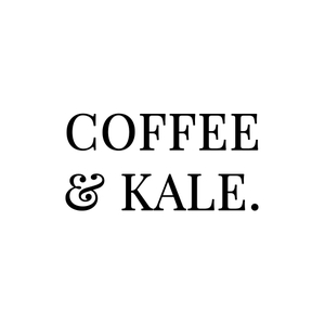 COFFEE AND KALE by Coffee and Kale