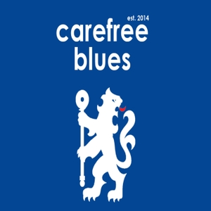 The Carefree Blues Podcast by Kyle Bennett and Amadi Thiam