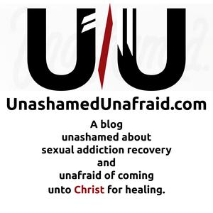 Unashamed Unafraid by Steven