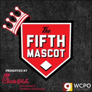 The Fifth Mascot with John Fay | Reds Podcast by WCPO