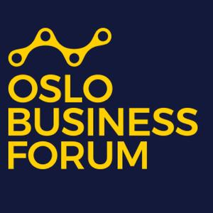 De som bygger det nye Norge med Silvija Seres by Oslo Business Forum