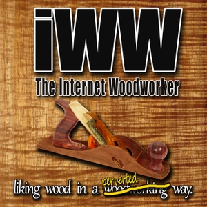 The Internet Woodworker by Shawn Sealer