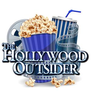 The Hollywood Outsider by The Hollywood Outsider