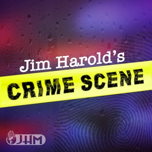 Jim Harold's Crime Scene by Jim Harold