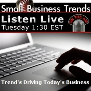 Small Business Radio by archive