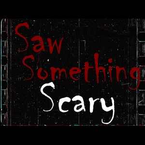 Saw Something Scary by Saw Something Scary