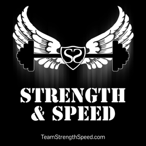 Strength & Speed OCR: Obstacle Course Racing Lessons From Other Sports by Evan Perperis