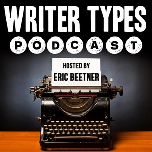 Writer Types by S.W. Lauden