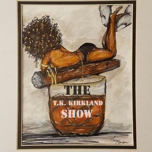 TK Kirkland Show by Loud Speakers Network