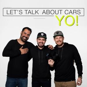 Lets Talk About Cars YO! by Salomondrin