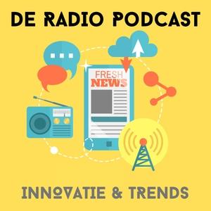 De Radio Podcast by De Radio Podcast
