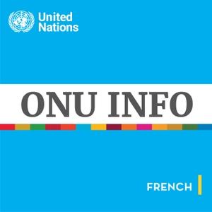 ONU Info by Radio des Nations Unies