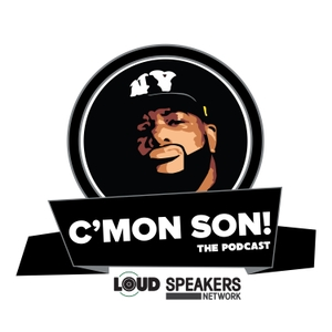 C'Mon Son! The Podcast. by Ed Lover
